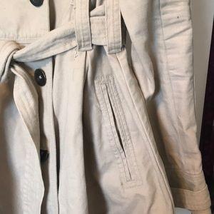 Jack by BB Dakota Jackets & Coats - Tan Jacket